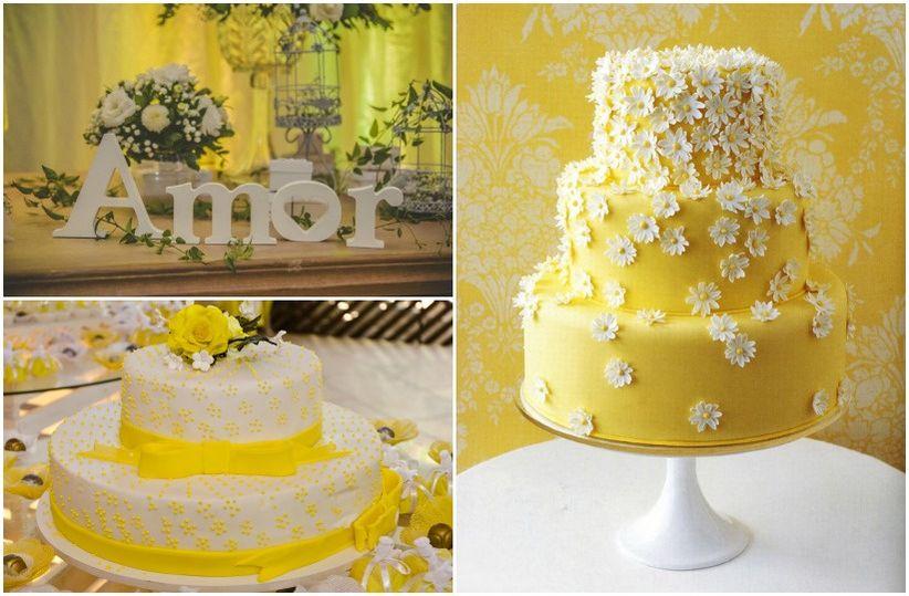 decoracao branco amarelo – Doitricom -> Decoracao De Banheiro Amarelo