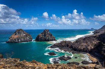 5 Destinos incríveis para passar a lua de mel no Brasil