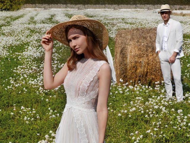 Noivas de chapéu: saiba o estilo que melhor com combina com você