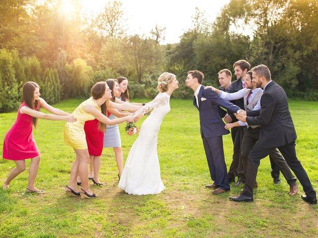 Alerta madrinhas: E se não suporto o noivo da minha melhor amiga?
