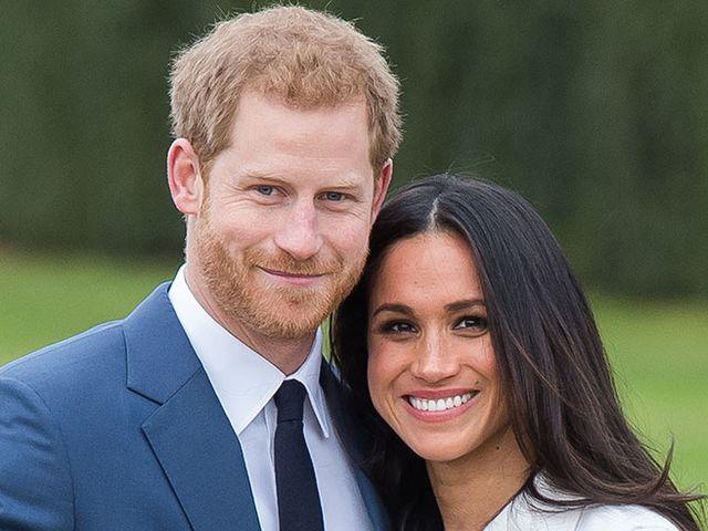 """Príncipe Harry e Meghan Markle: a realeza britânica diz """"sim"""""""