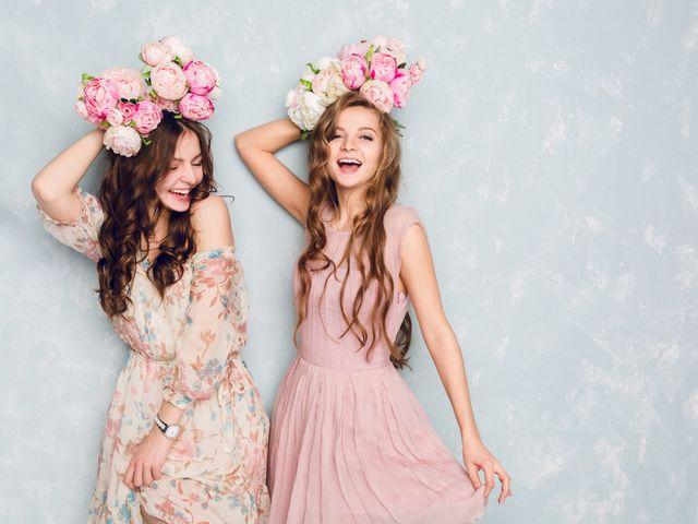 4 Dicas para encontrar um vestido de festa barato