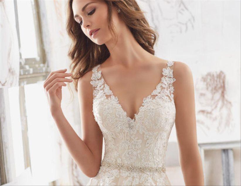 d0e8488c69 Cintos para o vestido de noiva  40 ideias para te inspirar