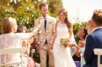 16 Músicas Gospel para casamento