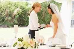 6 perguntas que n�o deve fazer ao seu Wedding Planner
