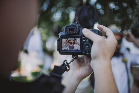 10 perguntas que deve fazer antes de contratar o fotógrafo para o casamento
