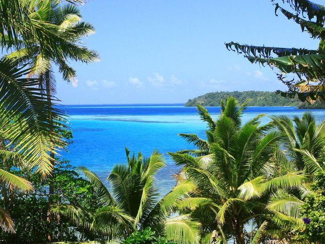 Conheça as 15 praias mais exóticas para sua lua de mel