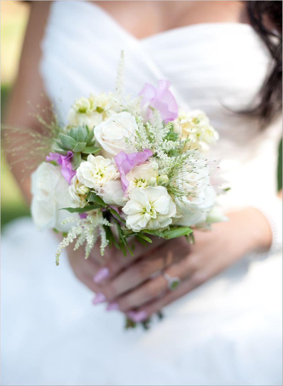 Flores para um buqu de primavera for Bouquet de fleurs pour un malade