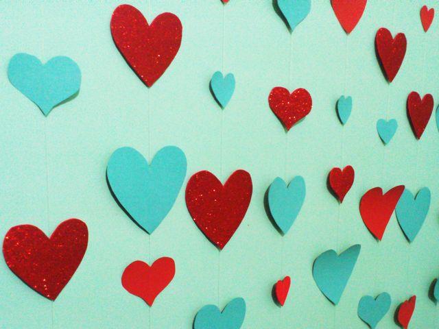 Faça Você Mesma: Cortina de Corações