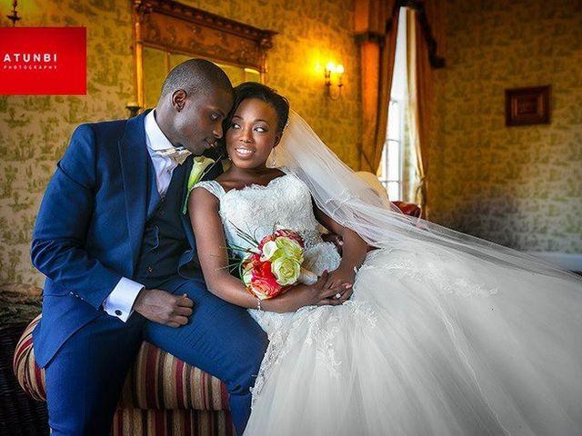 Casamento Nigeriano