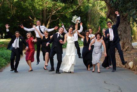 Mini wedding: a tend�ncia que veio para ficar