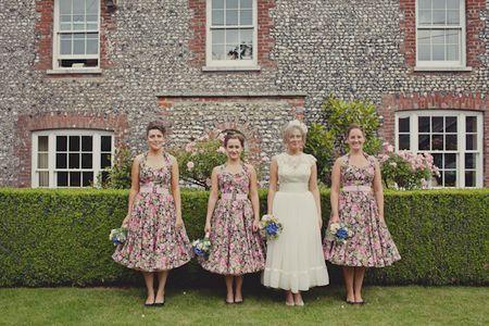 Ideias decorativas para casamentos vintage