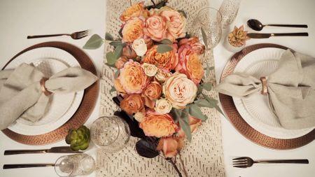 Centros de mesa DIY: encanto personalizado no seu casamento