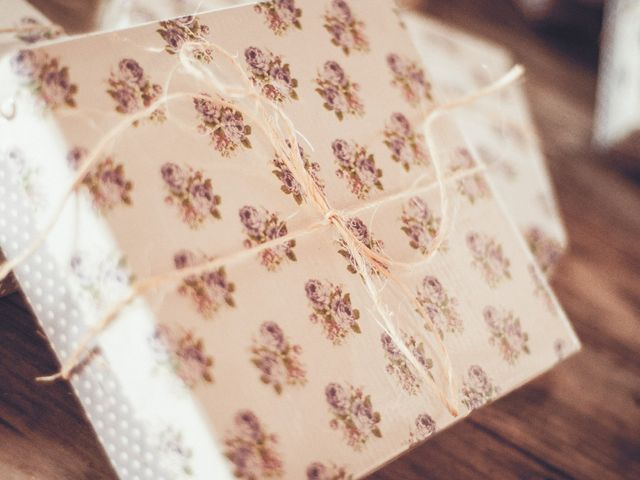 5 Itens para guardar de recordação do casamento