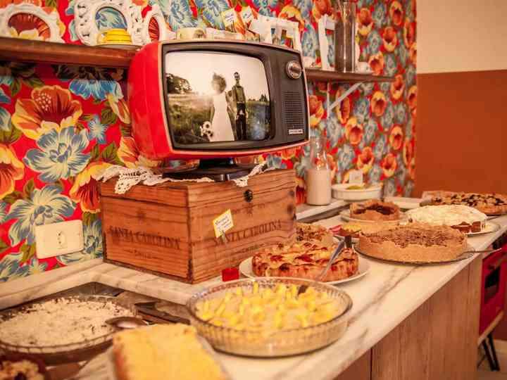 5 Formas de aproveitar a comida que pode sobrar do casamento