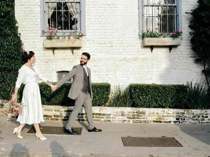 5 Dicas para quem deseja fazer a recepção do seu mini wedding em casa