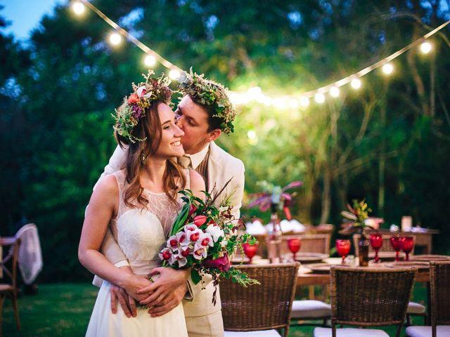 20 Penteados impecáveis para noivas românticas