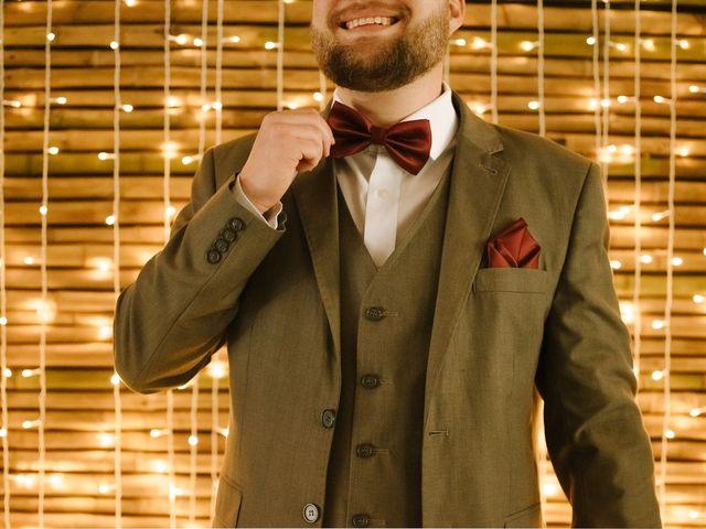7 Ideias para personalizar o look do noivo