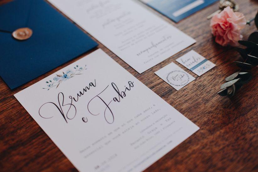 43103e17e 6 Dicas essenciais para a entrega dos convites de casamento