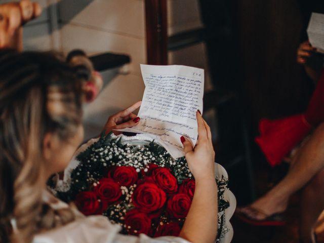 5 Razões para escrever os próprios votos matrimoniais