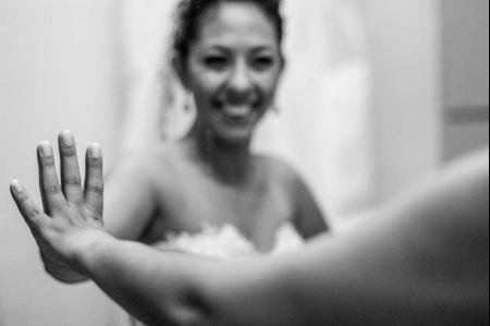 Escolher o vestido de noiva. Por onde começar?