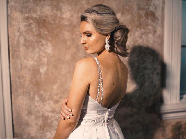 Acessórios para a noiva com glitter: como usar o brilho a seu favor