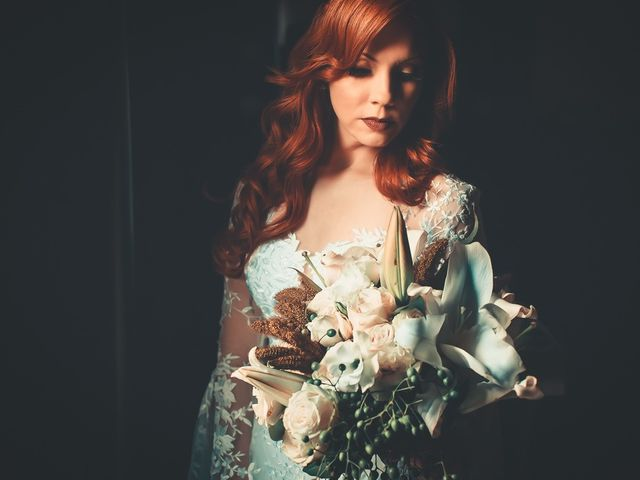 Casamento no outono? Conselhos para escolher o seu vestido de meia estação