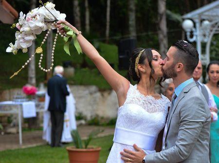 Ideias para o casamento civil n�o passar em branco