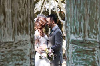 Os 8 segredos para organizar um casamento