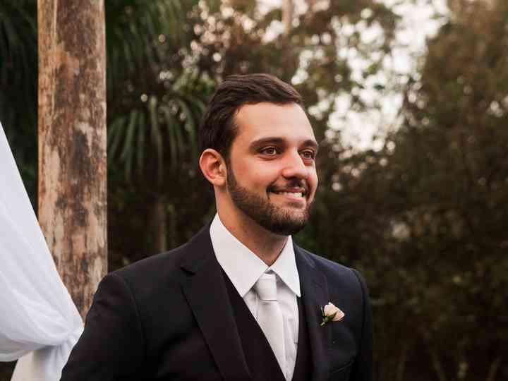 Dicas para o noivo: como fazer a sua barba crescer