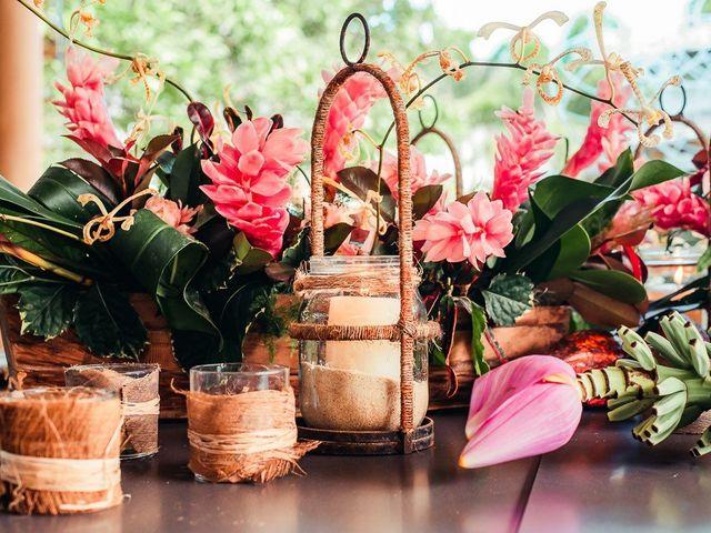 As flores mais indicadas para casamentos durante o verão