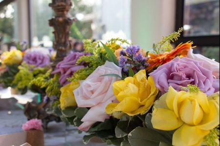 Dicas pra reutilizar suas flores