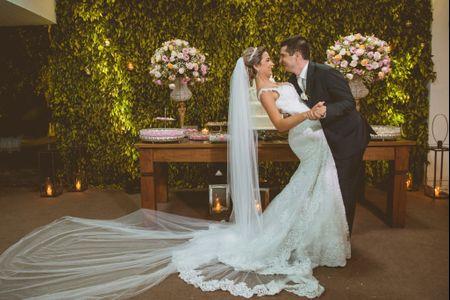 Como planejar um casamento pequeno