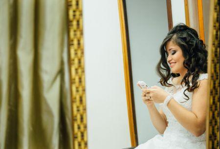 10 mandamentos tecnol�gicos para noivas