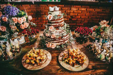 Conselhos para escolher um menu de casamento econ�mico