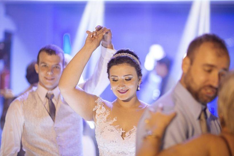 Festa antes do casamento - 4 10