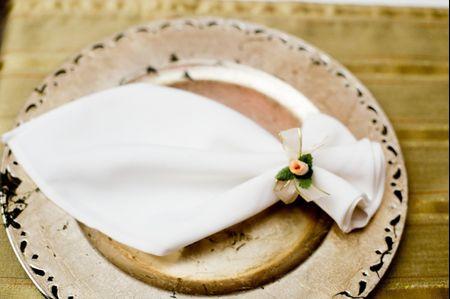 Tipos de jantar para seu casamento