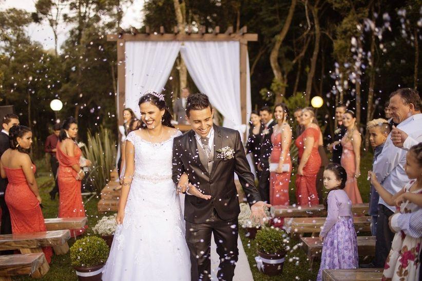 Casamento civil passo a passo -> Fotos De Decoração De Festa De Casamento Civil