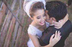 Teste: Seu noivo ser� um bom marido?