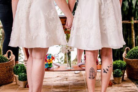 23 detalhes para um casamento ao estilo hipster