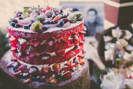 Naked Cake, continua na moda?
