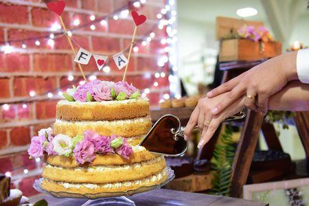 Topo de bolo, como vai ser o seu?