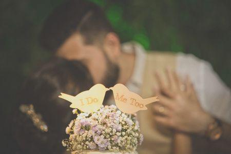 10 coisas que voc� deve fazer no dia do casamento