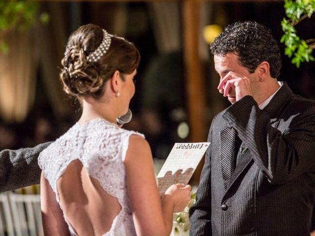 Conselhos para escrever os votos matrimoniais