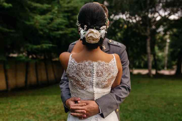 Casamento de Bruno & Jéssica