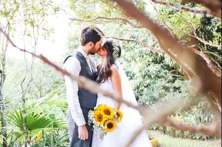 Guia sustentável: 7 dicas para evitar desperdícios no seu casamento