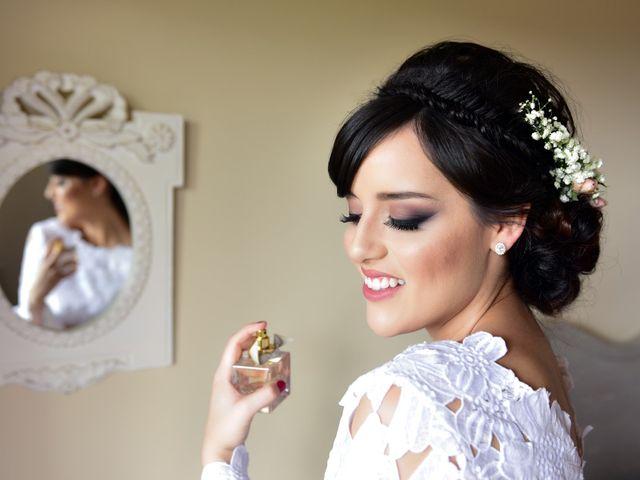Tudo o que precisa saber para potencializar seu look de noiva