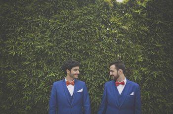 4 Perguntas que não devem ser feitas em um casamento gay
