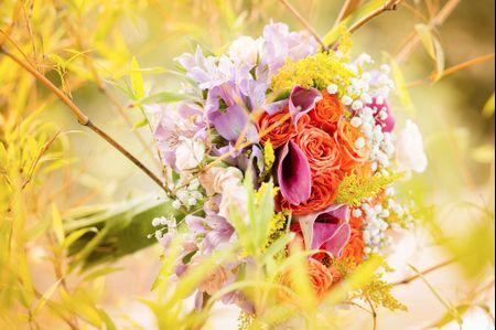 Buquê de flores do campo: 30 ideias encantadoras