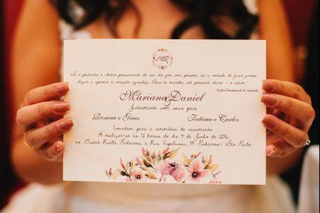 5 dicas para criar seu convite de casamento ao estilo vintage